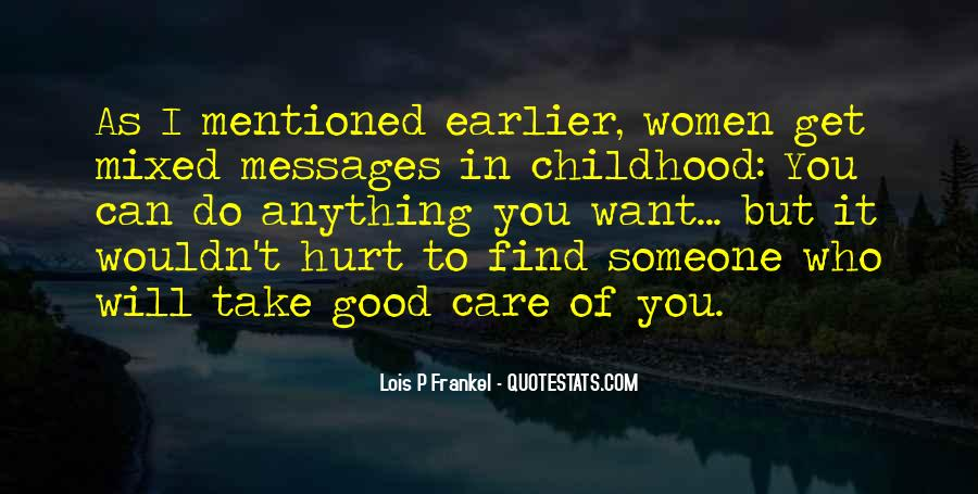 Quotes About Someone Who Hurt You #530063