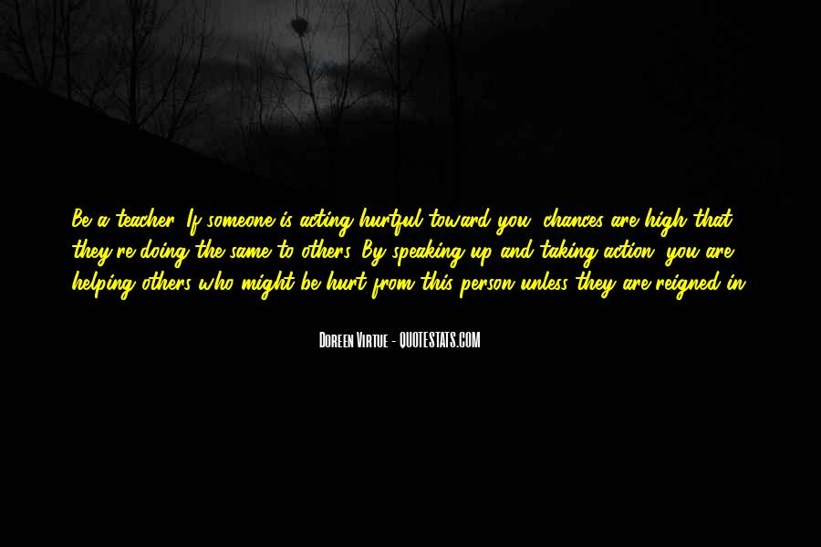 Quotes About Someone Who Hurt You #612859