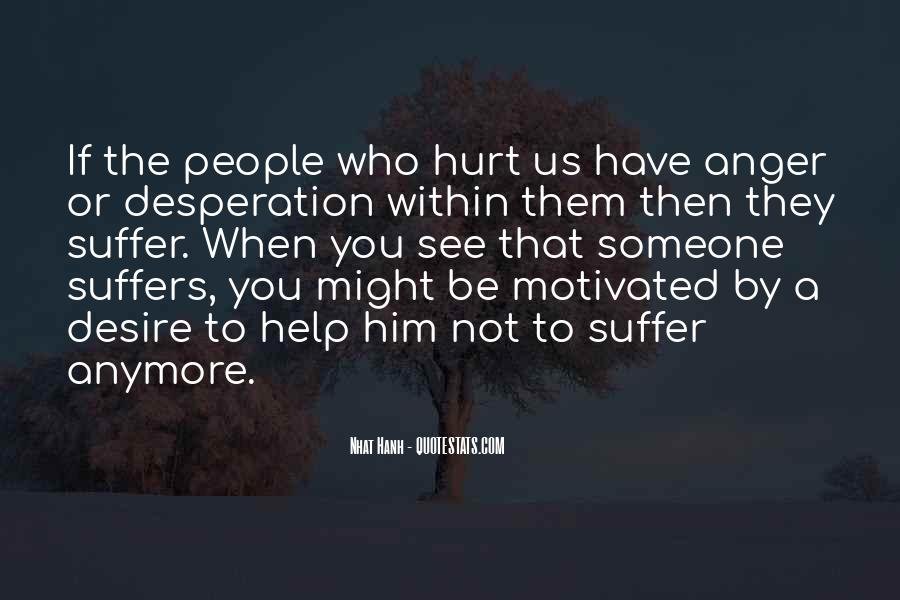 Quotes About Someone Who Hurt You #829612