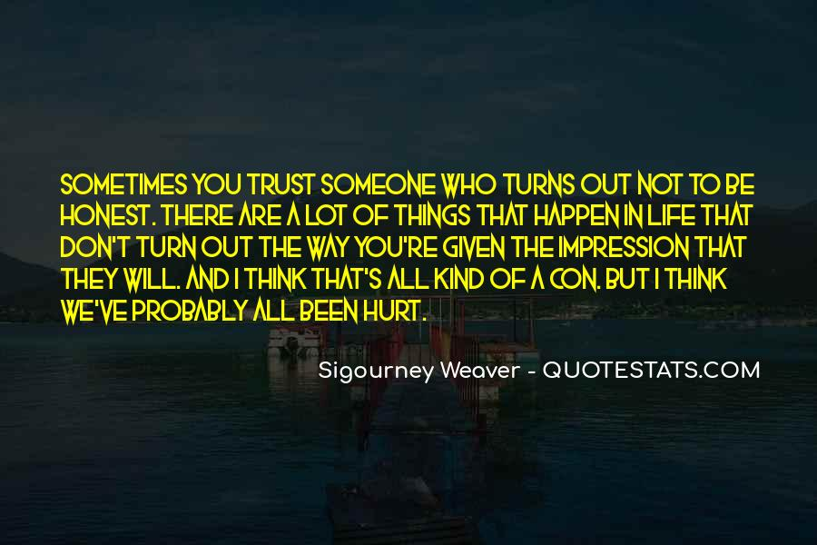 Quotes About Someone Who Hurt You #908221