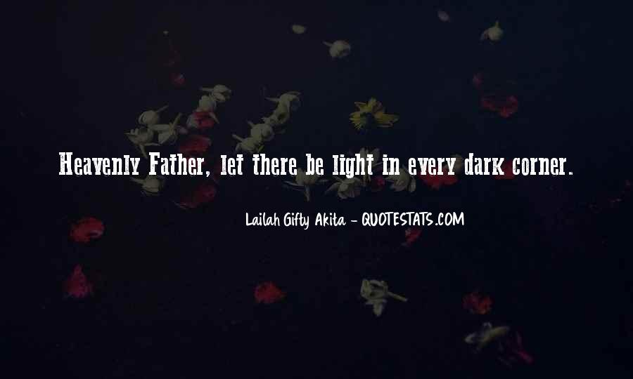 Quotes About Let Your Light Shine #857087