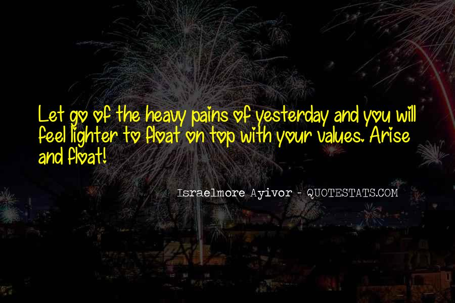 Quotes About Let Your Light Shine #88496