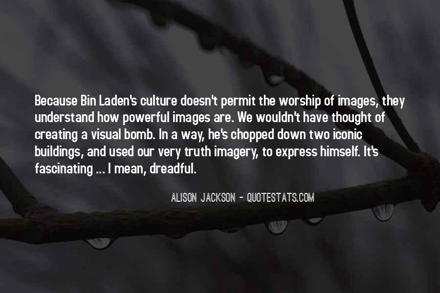 Quotes About Visual Culture #1107231