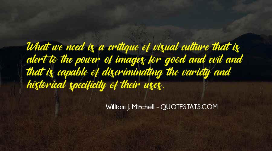 Quotes About Visual Culture #1221026