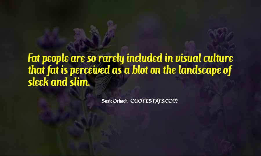 Quotes About Visual Culture #1494260