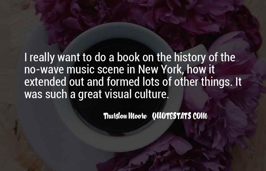 Quotes About Visual Culture #1694001