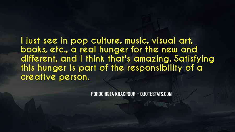 Quotes About Visual Culture #761306