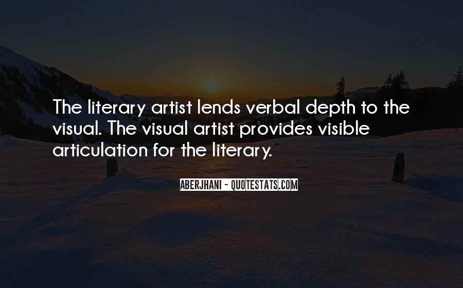 Quotes About Visual Culture #98009
