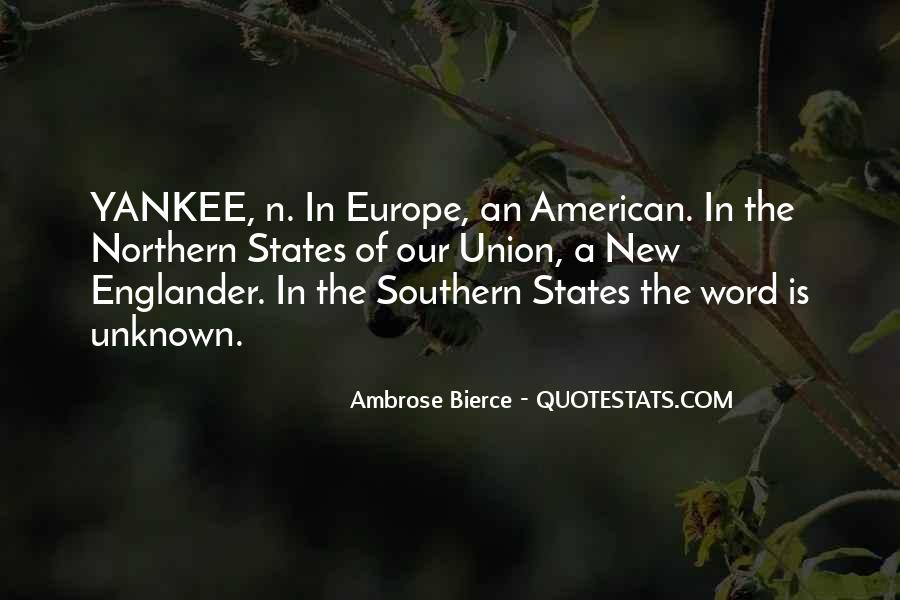 Quotes About Europe Union #220244