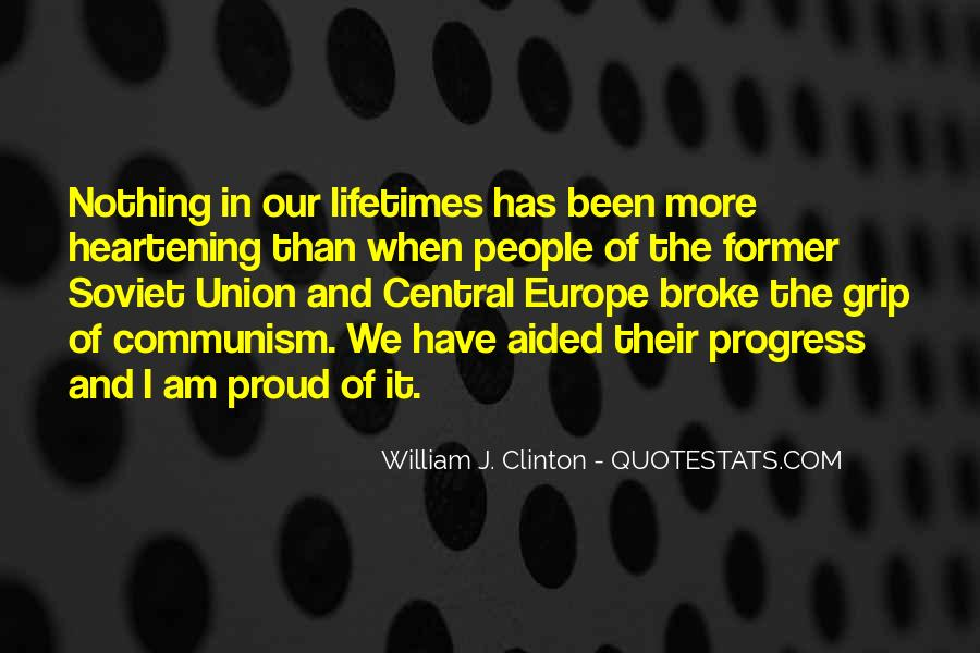 Quotes About Europe Union #234637