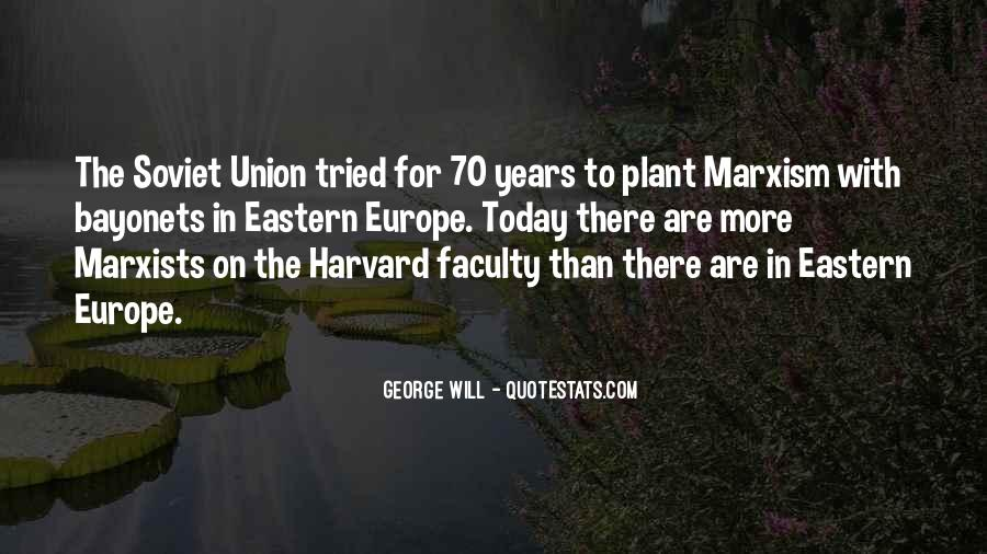 Quotes About Europe Union #245758