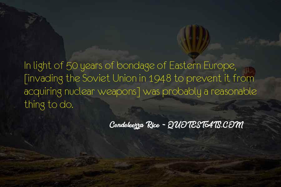 Quotes About Europe Union #49367