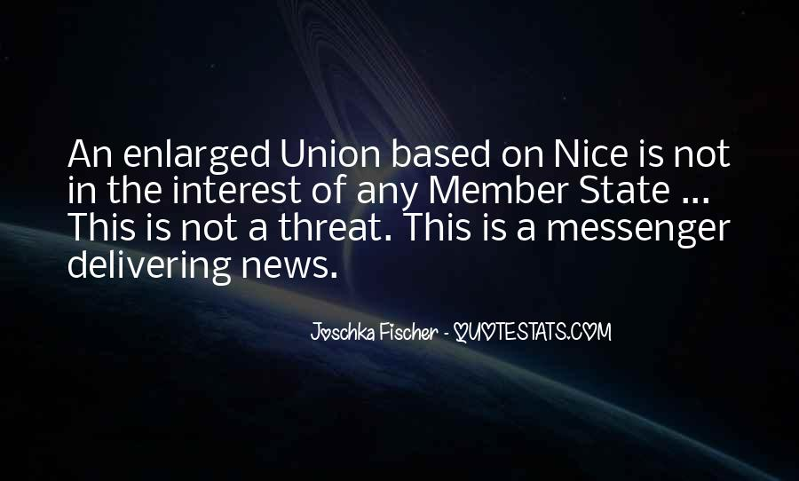 Quotes About Europe Union #653142
