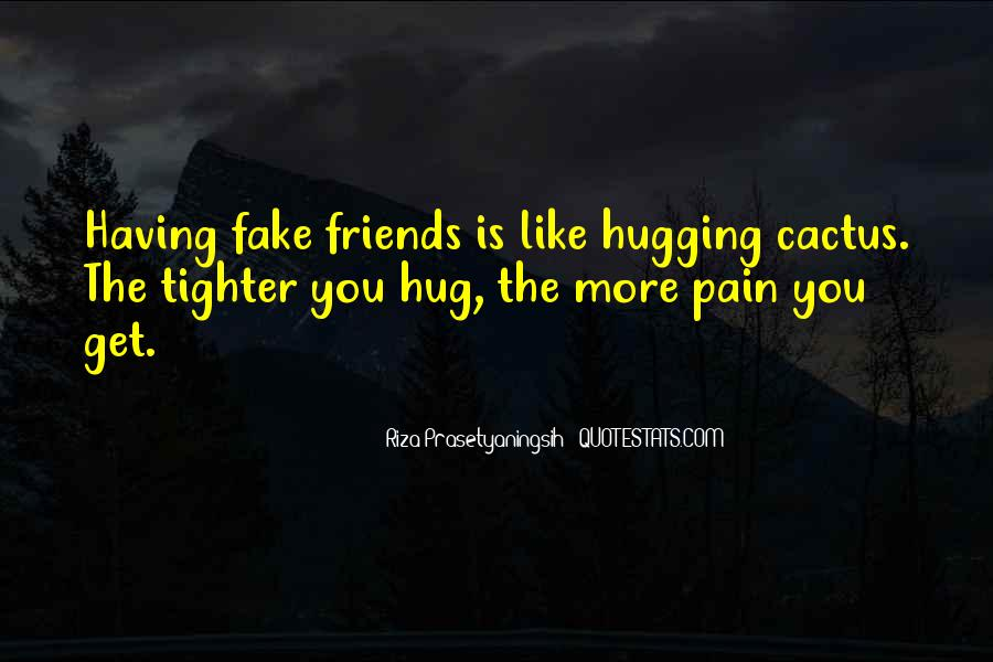 Quotes About Hugging From Behind #162309