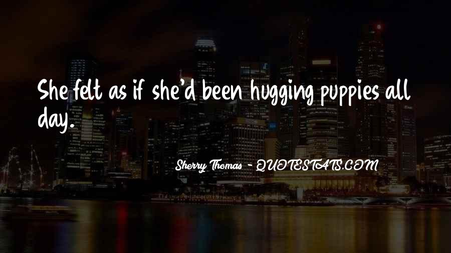 Quotes About Hugging From Behind #25520
