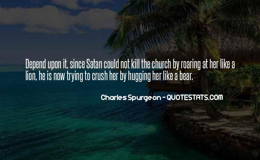 Quotes About Hugging From Behind #278826