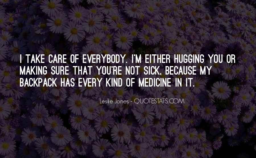 Quotes About Hugging From Behind #335510