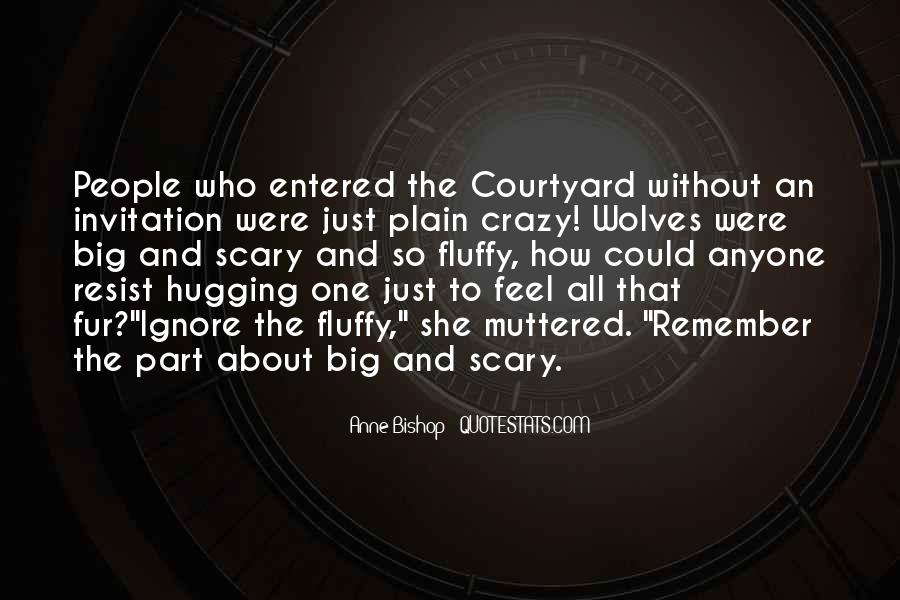 Quotes About Hugging From Behind #338266