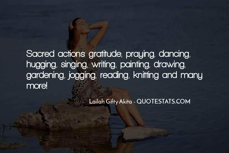 Quotes About Hugging From Behind #352146