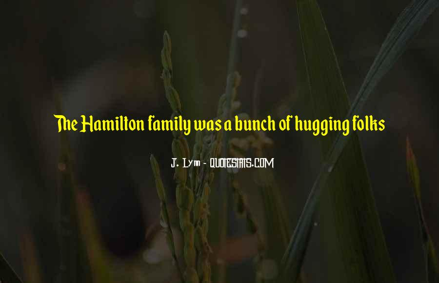 Quotes About Hugging From Behind #385669