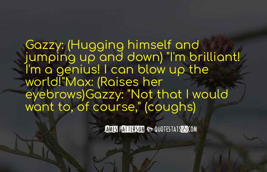 Quotes About Hugging From Behind #609231