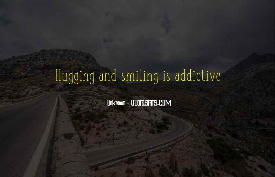 Quotes About Hugging From Behind #650673