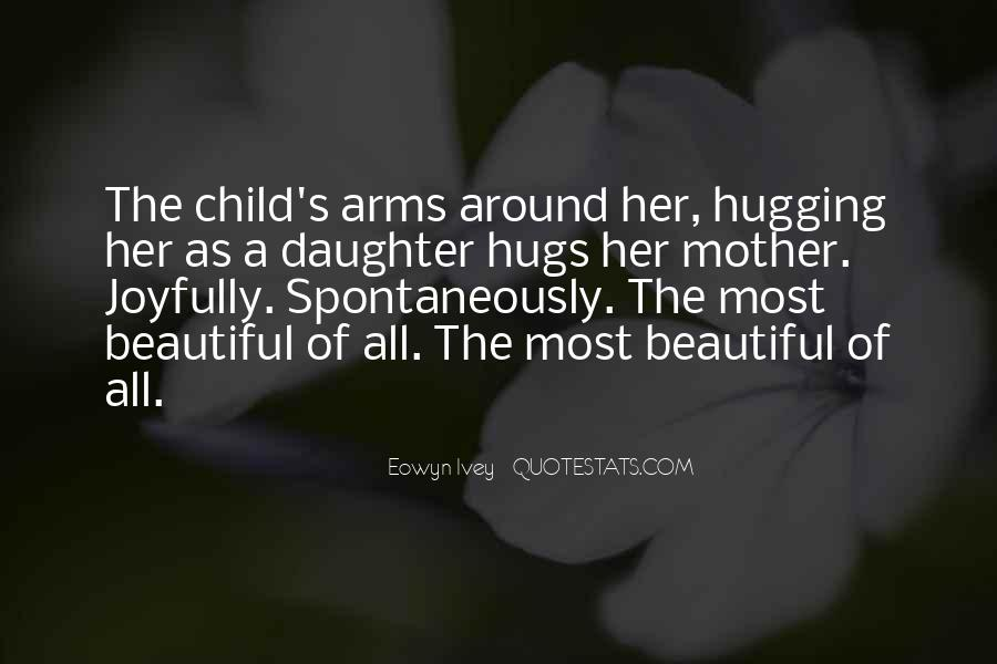 Quotes About Hugging From Behind #733840