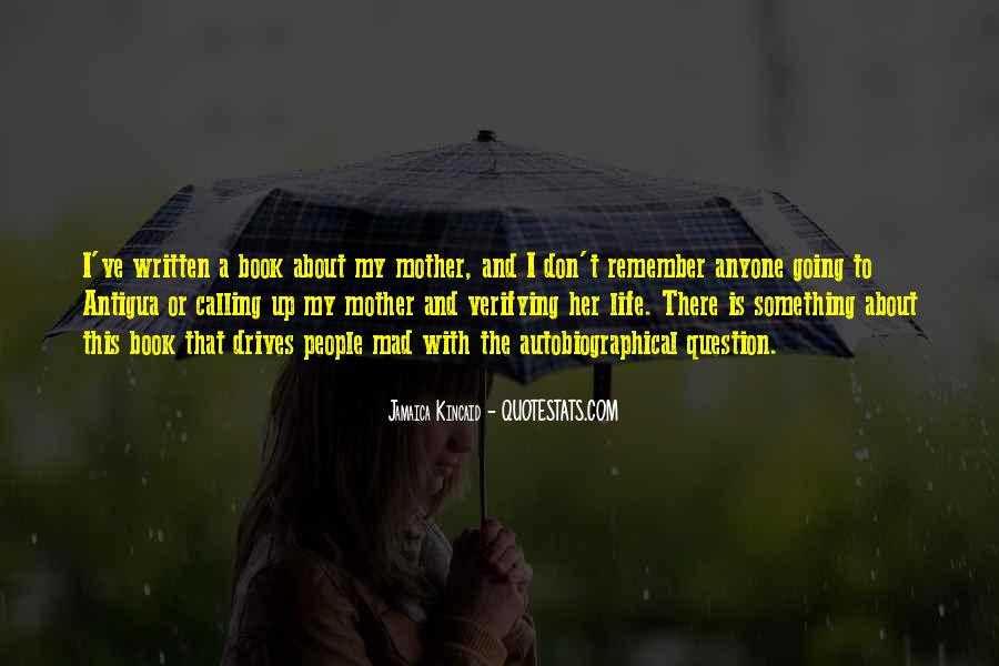 Quotes About One's Calling In Life #72877