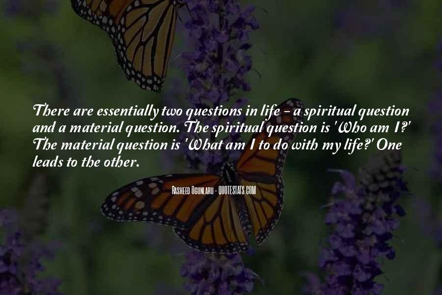 Quotes About Finding Life Purpose #1102053