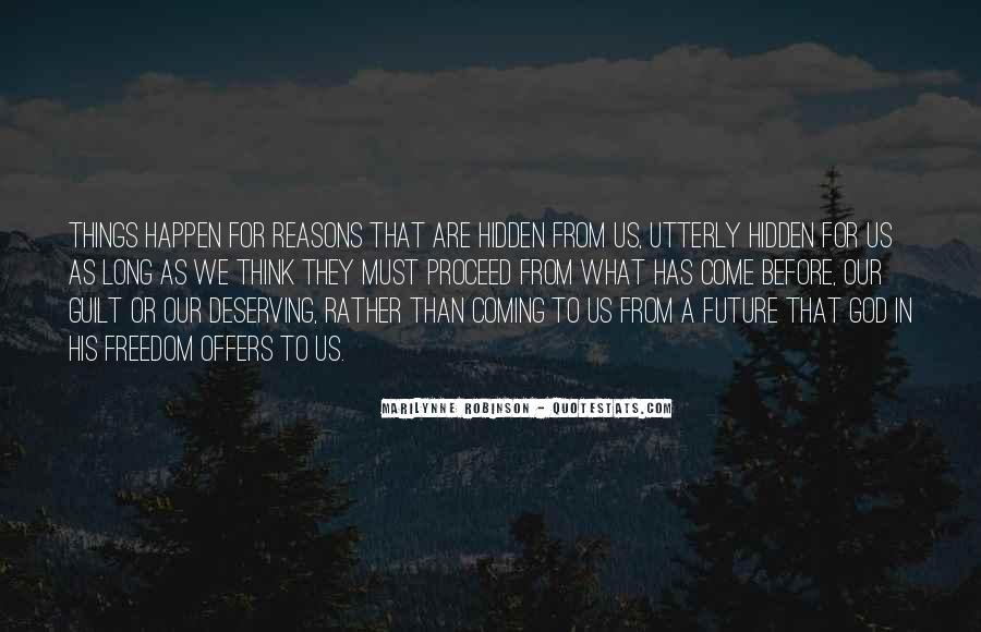 Quotes About Not Deserving Someone #124318