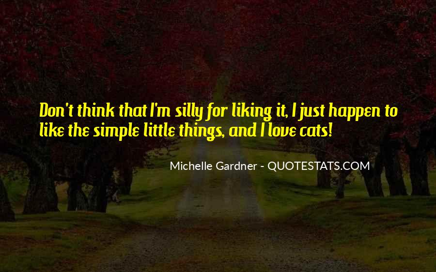 Quotes About Liking Him So Much #22412