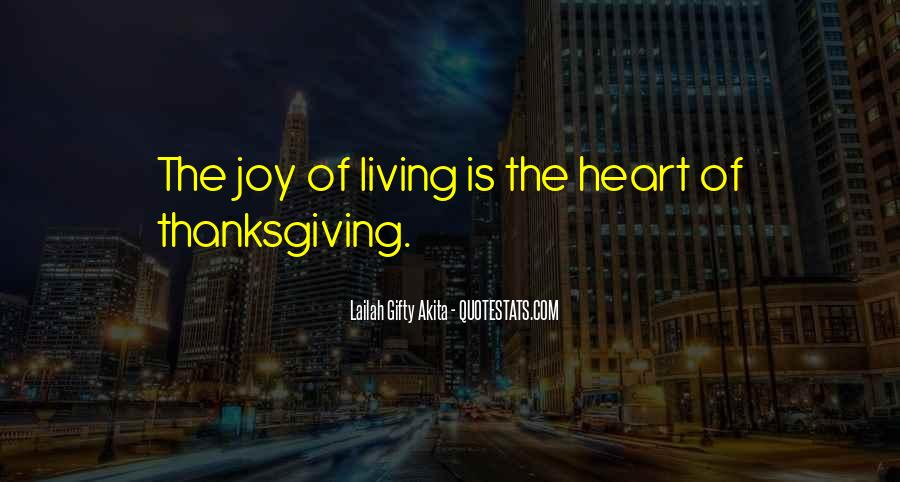 Quotes About Blessings Of Life #317077