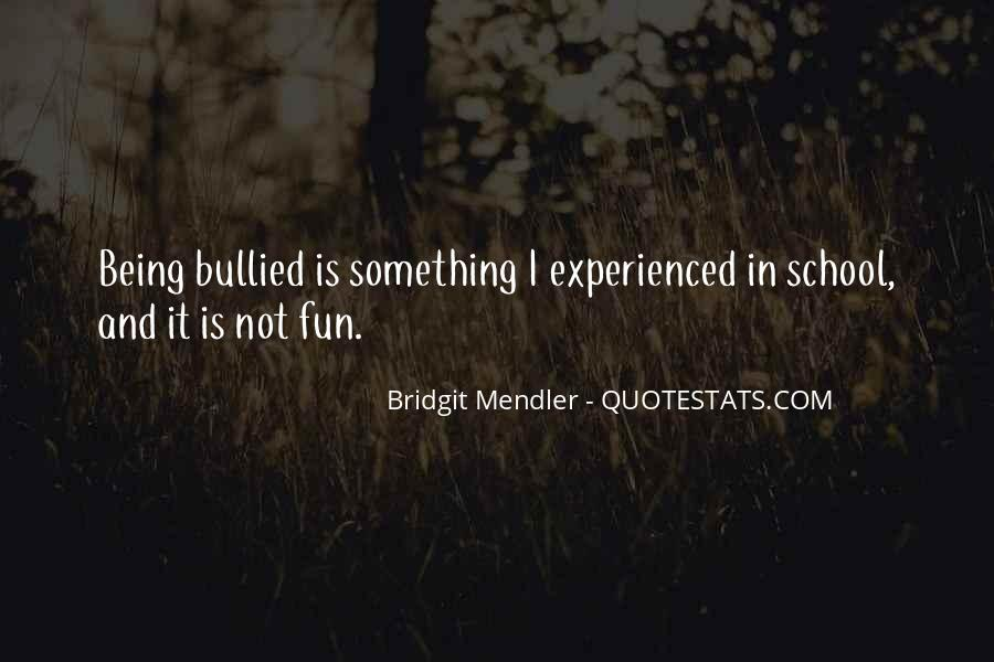 Quotes About Not Being Experienced #1441486