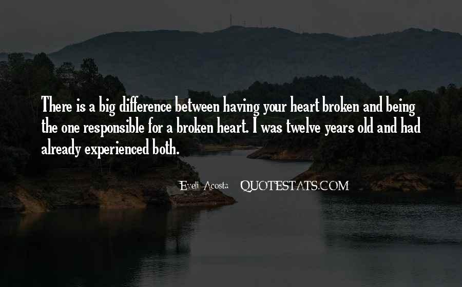 Quotes About Not Being Experienced #888590