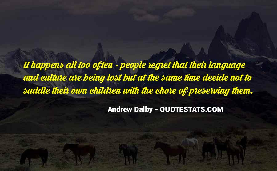 Quotes About Being The Same #125987
