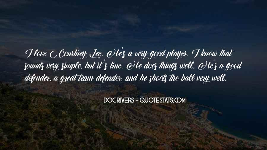 Quotes About Music Being Good For The Soul #1470528