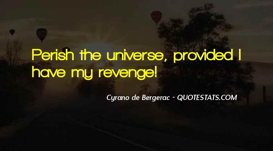 Quotes About Cyrano #1124035
