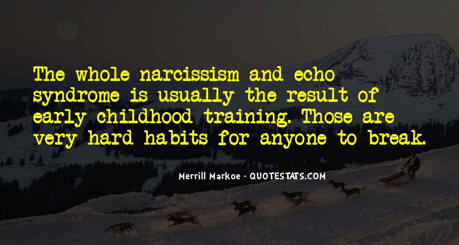 Quotes About Training Hard #842962