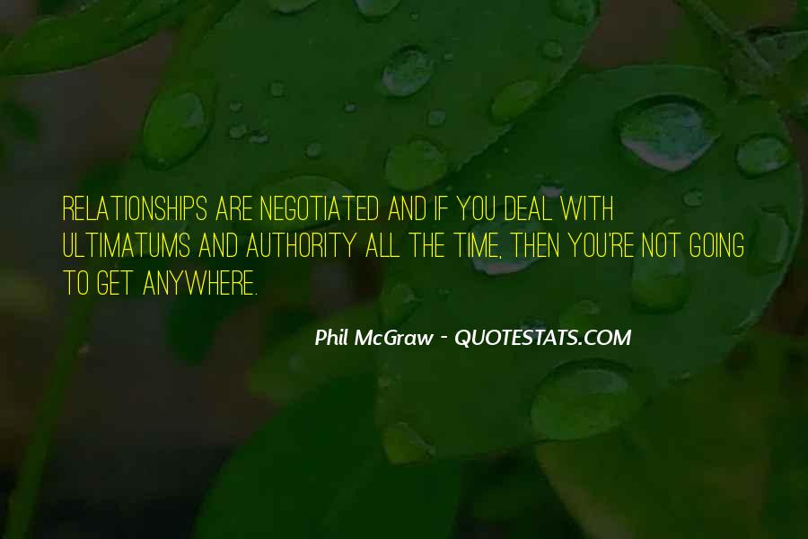 Quotes About Relationships Not Going Anywhere #502823