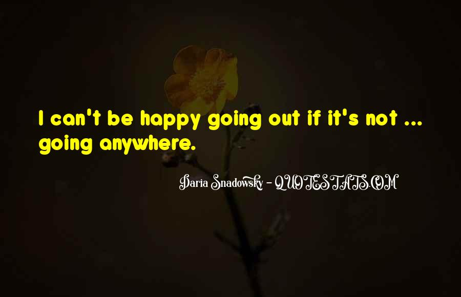 Quotes About Relationships Not Going Anywhere #59299