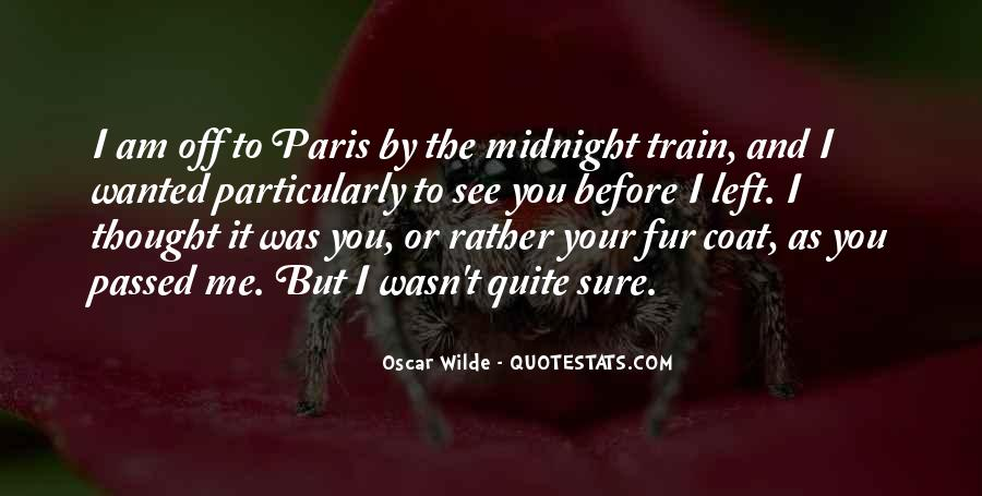 Quotes About Midnight In Paris #1594557