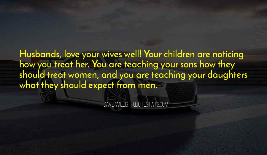 Quotes About Your Daughter And Husband #1822015