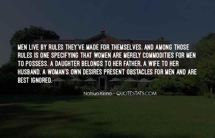 Quotes About Your Daughter And Husband #283378