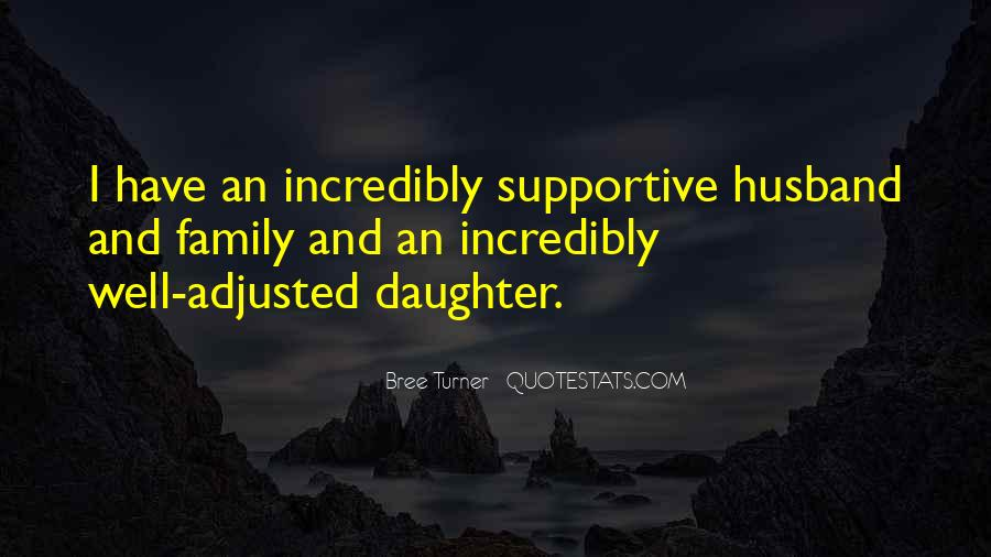 Quotes About Your Daughter And Husband #488415