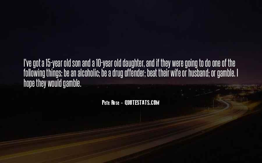 Quotes About Your Daughter And Husband #489668