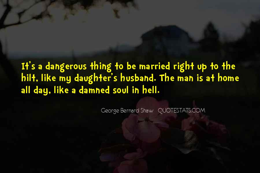 Quotes About Your Daughter And Husband #562471
