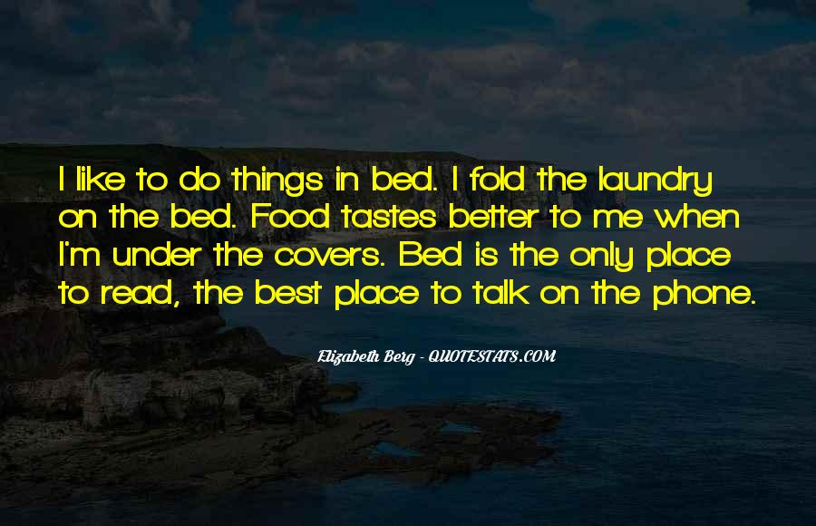 Quotes About Under The Bed #802231