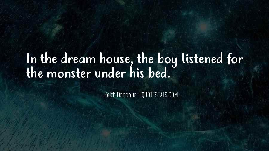 Quotes About Under The Bed #806536