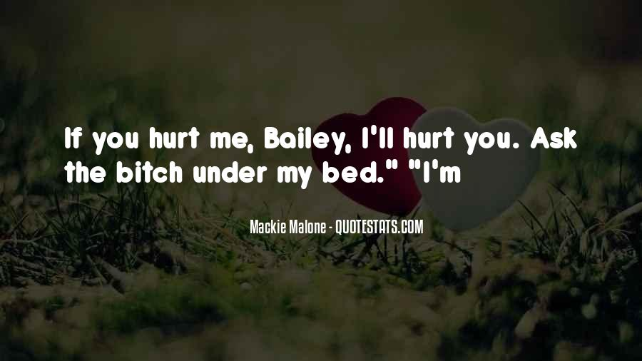 Quotes About Under The Bed #896468