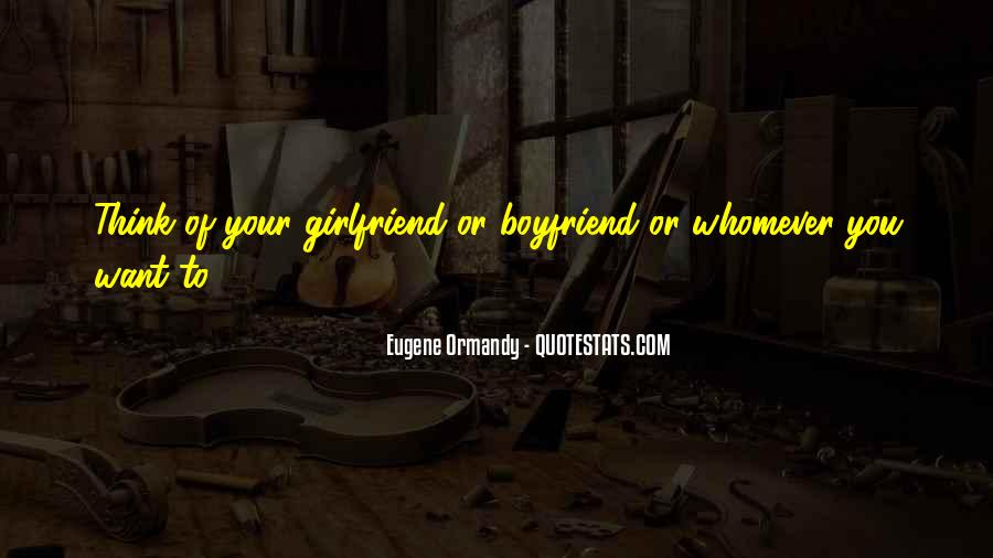 Quotes About Your Funny Boyfriend #1070098